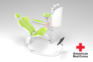 Give – Phlebotomy Chair