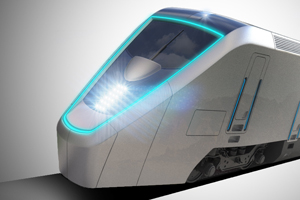 High Speed Train East Coast Corridor