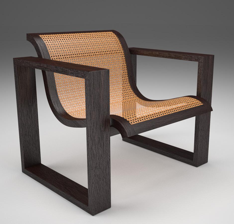 Laura – Chair (2006)
