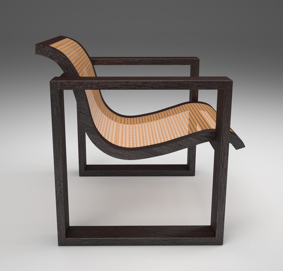 Laura – Chair (2006)
