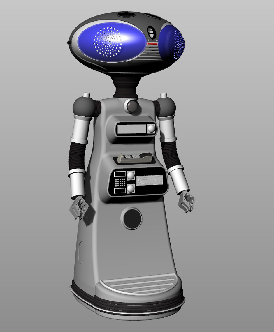 Sico the robot