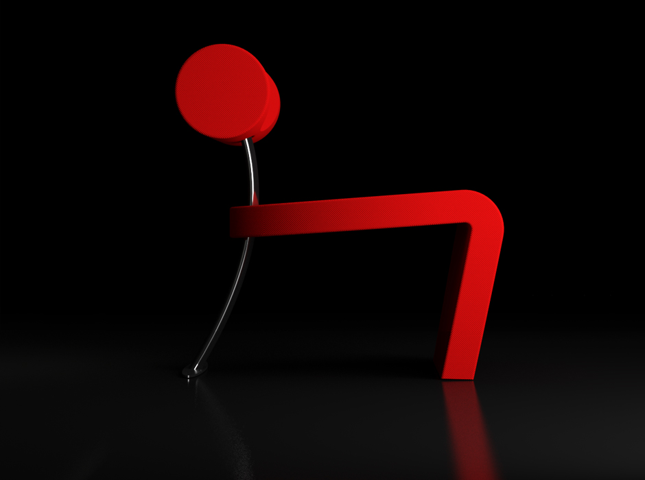 RED – Chair